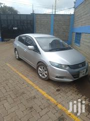 Honda Insight EX 2010 Gray | Cars for sale in Nairobi, Kasarani