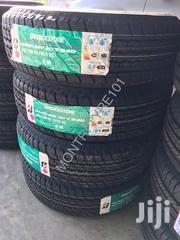 245/70r16 Bridgestone HT Tyre's Is Made In Japan | Vehicle Parts & Accessories for sale in Nairobi, Nairobi Central