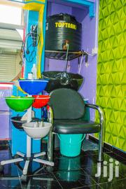 Equiped Salon In Nakuru Highway Towers | Salon Equipment for sale in Nakuru, Nakuru East