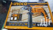Power Drill 650watts Brand New. | Electrical Tools for sale in Nairobi, Nairobi Central