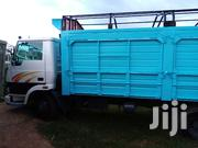 TATA 1713 2x2 2014 White | Trucks & Trailers for sale in Kiambu, Kiamwangi
