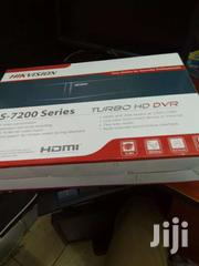 Hikvision 2MP 8 Channel HD DVR Machine   Photo & Video Cameras for sale in Nairobi, Nairobi Central