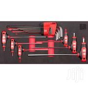 Allan Keys Rs Components Tool Kit   Manufacturing Materials & Tools for sale in Nairobi, Kahawa West