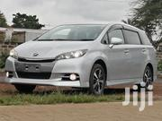 Toyota Wish 2013 Silver | Cars for sale in Nairobi, Woodley/Kenyatta Golf Course