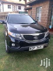 Kia Sorento 2010 Black | Cars for sale in Nairobi, Nairobi South
