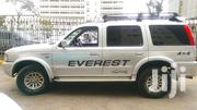 Ford Everest 2006 Silver   Cars for sale in Nairobi, Nairobi Central