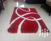 Red Carpet With White Stripes | Home Accessories for sale in Machakos, Syokimau/Mulolongo