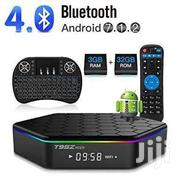 Android Smart TV Box - 3G RAM - 32GB ROM Amlogic S912 Octa Core UK PLU | TV & DVD Equipment for sale in Nairobi, Nairobi Central
