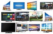 Get Digitalized Tvs Now At A Reduced Prices Delivery Country Wide | TV & DVD Equipment for sale in Mombasa, Majengo