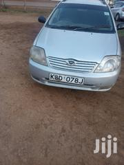 Toyota Fielder 2005 Silver | Cars for sale in Kiambu, Thika