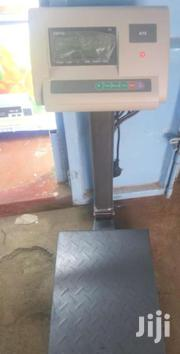 Gas Weighing Scale | Store Equipment for sale in Nairobi, Nairobi Central