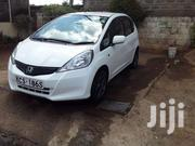 Honda Fit 2011 White | Cars for sale in Nairobi, Woodley/Kenyatta Golf Course