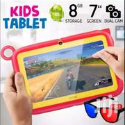 Atouch K88 Kids Tablet 1gb Ram  Preloaded With Kids Learning Softwares | Tablets for sale in Homa Bay, Mfangano Island