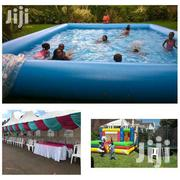 Water Pool, Jumping Castle, Water Slid, Face Painting | Party, Catering & Event Services for sale in Nairobi, Westlands