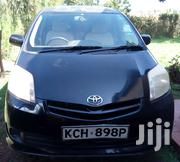 Toyota Passo 2009 Black   Cars for sale in Laikipia, Marmanet