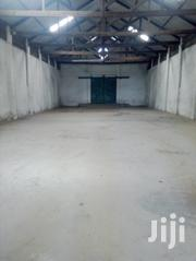 Go-down To Let In Railways Station | Commercial Property For Rent for sale in Mombasa, Majengo