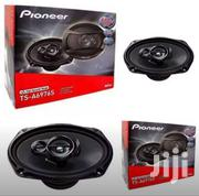 """BRAND NEW CAR SPEAKERS PIONEER TS-A6976S A SERIES 6X9 3 WAY""""   Vehicle Parts & Accessories for sale in Nairobi, Nairobi Central"""