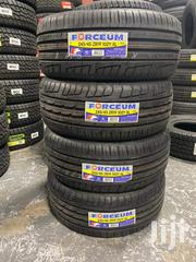 245/45zr19 Forceum Tyre's Is Made In Indonesia | Vehicle Parts & Accessories for sale in Nairobi, Nairobi Central