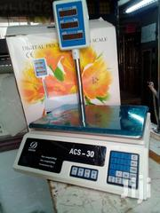 Up to 30kgs Maximum Digital Scale   Store Equipment for sale in Nairobi, Nairobi Central
