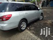 Nissan Wingroad 2010 Silver | Cars for sale in Nairobi, Harambee