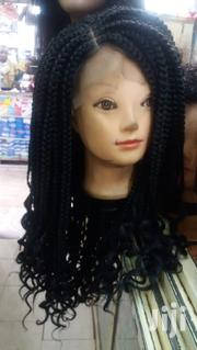 Braided Closure Wig | Hair Beauty for sale in Nairobi, Nairobi Central