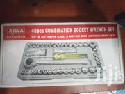 40pcs Combination Wrench Set | Hand Tools for sale in Nairobi, Nairobi Central