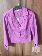 Bright Purple Blazer From UK | Clothing for sale in Nairobi, Westlands