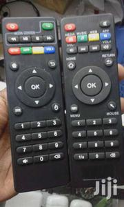 Android Box Replacement Remote Control For Amlogic Chipset Android Box | TV & DVD Equipment for sale in Nairobi, Nairobi Central