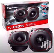 PIONEER TS-B350PRO 3-1/2 INCH BULLET TWEETER | Vehicle Parts & Accessories for sale in Nairobi, Nairobi Central