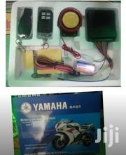 MOTORBIKE ALARM SYSTEM WITH REMOTE CONTROL   Vehicle Parts & Accessories for sale in Nairobi, Nairobi Central