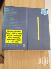 Samsung Galaxy Note 9 Duos 128GB With 2 Years East Africa Warranty | Mobile Phones for sale in Mombasa, Mji Wa Kale/Makadara