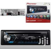 PIONEER DEH-S4050BT BLUETOOTH USB CD AUX SMARTPHONE SUPPORT 2X PRE OUT | Vehicle Parts & Accessories for sale in Nairobi, Nairobi Central