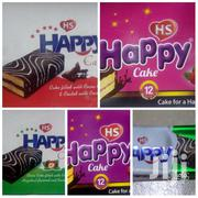 Chocolate Coated Cake*Box Of 12pcs Of 50g*Ksh.400 | Meals & Drinks for sale in Nairobi, Kilimani