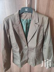 Military Green Woolworths Blazer | Clothing for sale in Nairobi, Westlands
