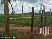 Treated Gum Poles And Fencing Services | Doors for sale in Kiambu, Kikuyu