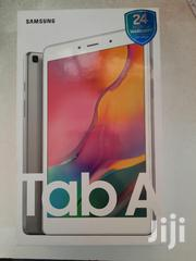 New Samsung Galaxy Tab A 8.0 32 GB Silver | Tablets for sale in Nairobi, Nairobi Central
