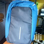 Anti Theft Blue Bag | Bags for sale in Nairobi, Nairobi Central