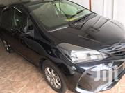 Toyota Vitz 2014 Black | Cars for sale in Mombasa, Majengo