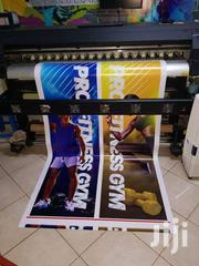 STICKER Large Format Printing   Computer & IT Services for sale in Nairobi, Nairobi Central