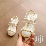 Princess Pearls Sandals | Children's Shoes for sale in Nairobi, Embakasi