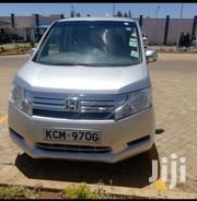 Honda Stepwagon 2011 Gray | Cars for sale in Uasin Gishu, Moi'S Bridge
