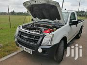Isuzu D-MAX 2010 White | Cars for sale in Nairobi, Karen