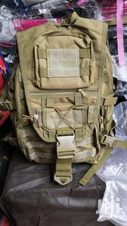 Camel Bag And Knee Guard   Bags for sale in Nairobi, Eastleigh North