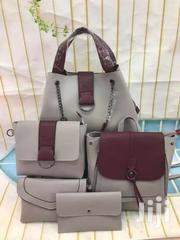 NEW 5 IN 1 DIOR HANDBAG SET | Bags for sale in Nakuru, Bahati