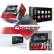 DOUBLEDIN PIONEER AVH-A105DVD CAR RADIO HEADUNIT | Vehicle Parts & Accessories for sale in Nairobi, Nairobi Central