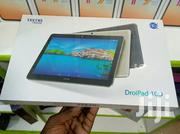 New Tecno DroidPad 10 Pro II 16 GB Black | Tablets for sale in Nairobi, Nairobi Central