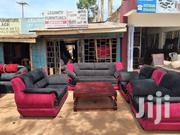 7 Seater Fabric For Living Room | Furniture for sale in Busia, Burumba