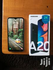 Samsung Galaxy A20 32 GB Black | Mobile Phones for sale in Nairobi, Mugumo-Ini (Langata)
