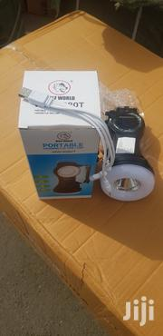 Portable Rechargeable Solar Torch | Solar Energy for sale in Nairobi, Nairobi Central