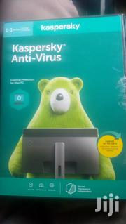Kaspersky For One Year One User   Software for sale in Nairobi, Nairobi Central